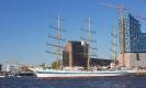 Die MIR in Hamburg